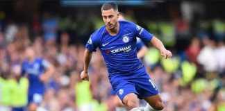 Berita Liga Inggris, Chelsea, Eden Hazard, Maurizio Sarri