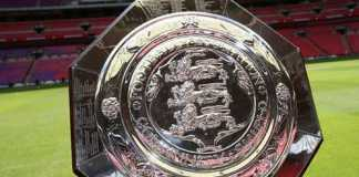 Berita Liga Inggris, Chelsea, Manchester City, Community Shield
