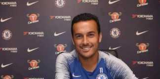 Berita Liga Inggris, Chelsea, Pedro Rodriguez