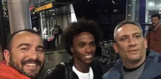 Berita Liga Inggris, Chelsea, Willian