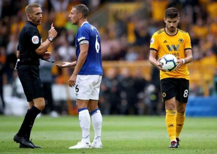 Berita Liga Inggris, Everton, Phil Jagielka