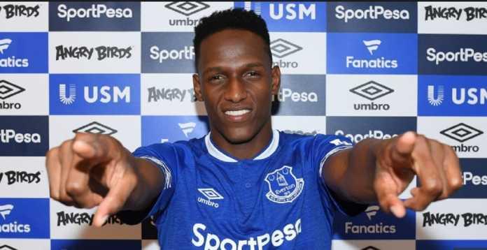 Berita Liga Inggris, Everton, Yerry Mina