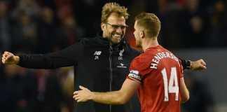 Berita Liga Inggris, Liverpool, Jurgen Klopp, Jordan Henderson