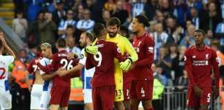 Berita Liga Inggris, Liverpool, Leicester City, Alisson Becker