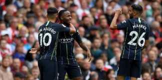 Berita Liga Inggris, Manchester City, Raheem Sterling