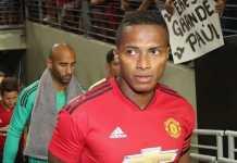 Berita Liga Inggris, Manchester United, Jose Mourinho