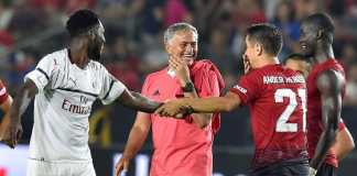 Berita Liga Inggris, Manchester United, Jose Mourinho, Ander Herrera