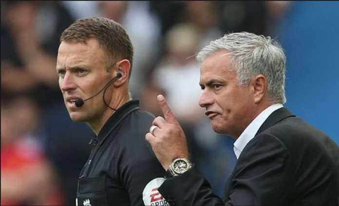 Berita Liga Inggris, Manchester United, Jose Mourinho, Gary Neville