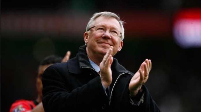Berita Liga Inggris, Manchester United, Sir Alex Ferguson