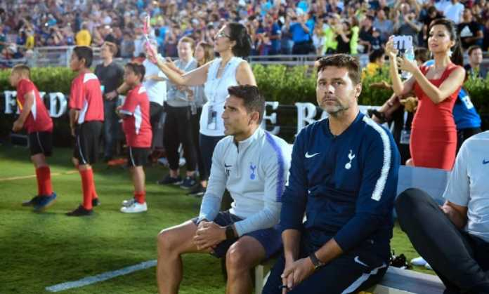 Berita Liga Inggris, Tottenham Hotspur, Mauricio Pochettino