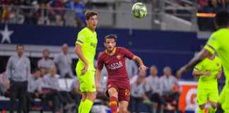 Berita Bola Internasional, Barcelona, AS Roma, ICC 2018