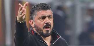 Berita Liga Italia, AC Milan, Napoli, Gennaro Gattuso