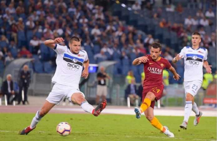 Berita Liga Italia, AS Roma, Alessandro Florenzi