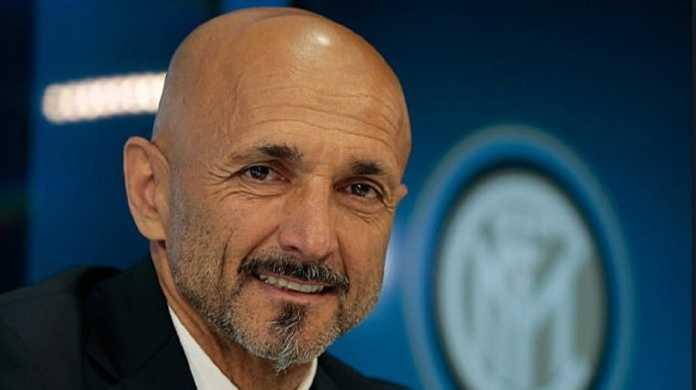 Berita Liga Italia, Inter Milan, Luciano Spalletti