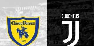 Berita Liga Italia, Juventus, Chievo Verona