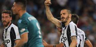 Berita Liga Italia, Juventus, Leonardo Bonucci