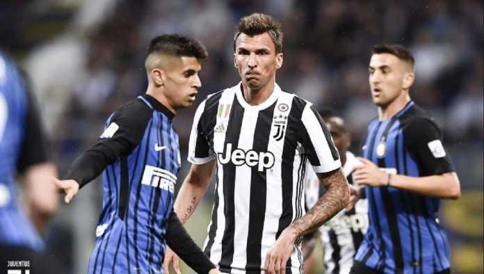 Berita Liga Italia, Juventus, Mario Mandzukic