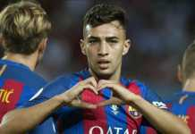 Berita Liga Spanyol, Barcelona, Deportivo Alaves, Ernesto Valverde