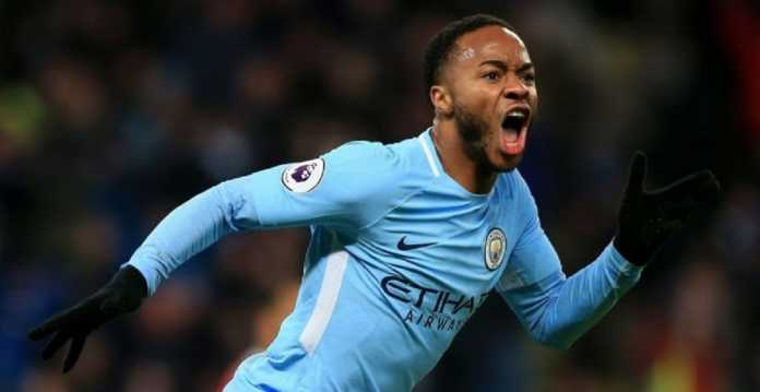 Berita Liga Spanyol, Real Madrid, Manchester City, Raheem Sterling