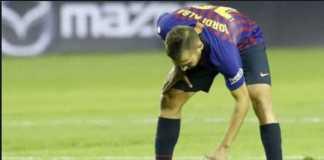 Berita Liga Spanyol, Real Sociedad, Barcelona