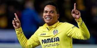 Berita Transfer, AC Milan, Carlos Bacca