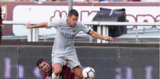 Berita Transfer, AS Roma, Olympique Marseille, Kevin Strootman