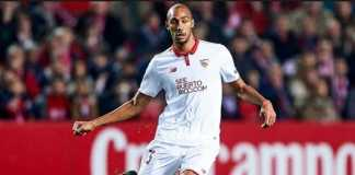 Berita Transfer, AS Roma, Sevilla, Steven N'Zonzi