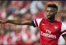 Berita Transfer, Alex Song, FC Sion