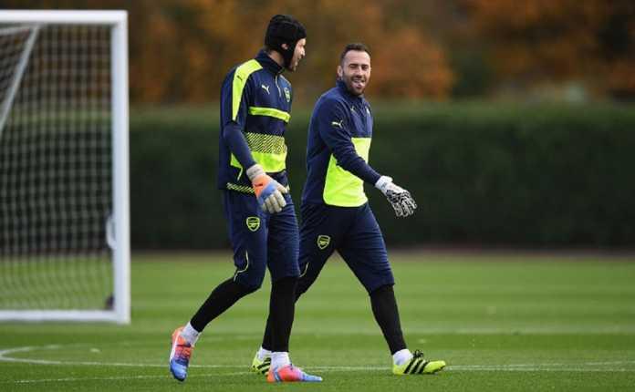Berita Transfer, Arsenal, Napoli, David Ospina
