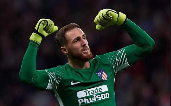 Berita Transfer, Atletico Madrid, Jan Oblak