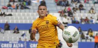 Berita Transfer, Barcelona, Bordeaux, Sergi Palencia