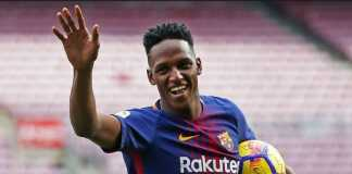 Berita Transfer, Barcelona, Everton, Yerry Mina