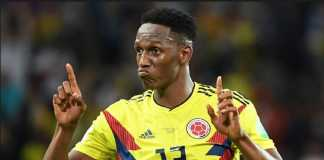 Berita Transfer,Barcelona,Everton,Yerry Mina
