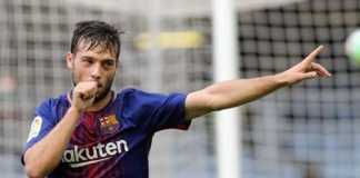 Berita Transfer, Barcelona, Leganes, Jose Manuel Arnaiz