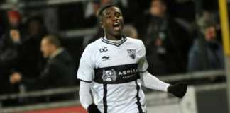 Berita Transfer, Barcelona, Moussa Wague
