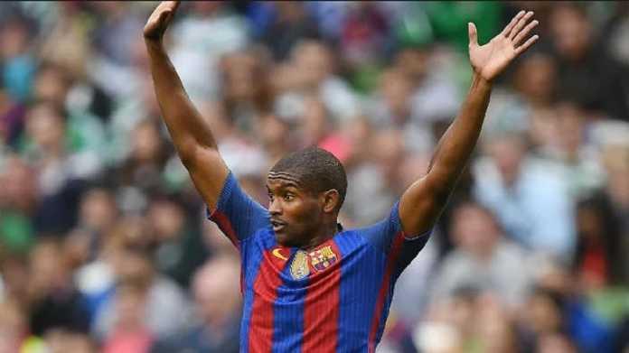 Berita Transfer, Barcelona, Newcastle United, Marlon Santos