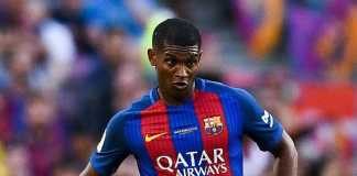 Berita Transfer, Barcelona, Newcastle United, Marlon Santos