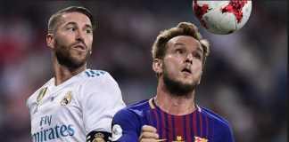 Berita Transfer, Barcelona, PSG, AS Monaco, Ivan Rakitic