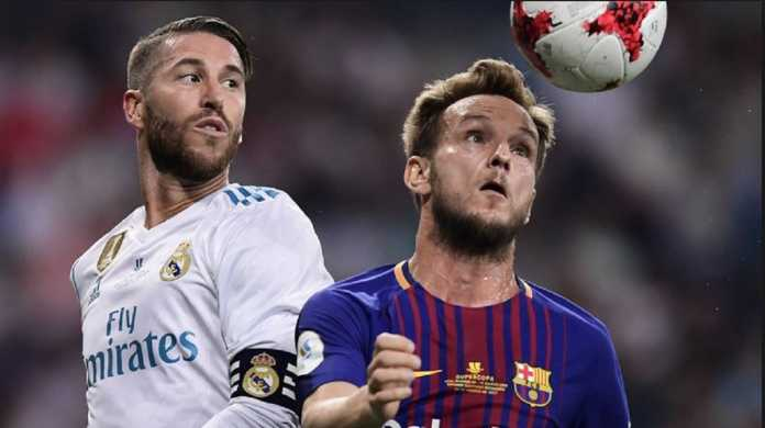 Berita Transfer, Barcelona, PSG, AS Monaco, Ivan Rakitic