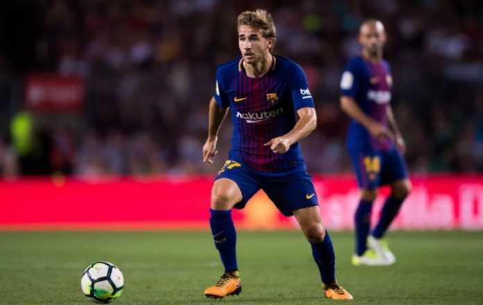 Berita Transfer, Barcelona, Sampdoria, Sergi Samper