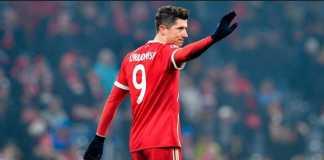 Berita Transfer, Bayern Munchen, Robert Lewandowski