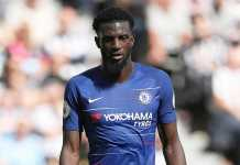 Berita Transfer, Chelsea, AC Milan, Tiemoue Bakayoko