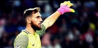 Berita Transfer, Chelsea, Atletico Madrid, Jan Oblak