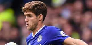 Berita Transfer, Chelsea, Real Madrid, Atletico Madrid, Marcos Alonso