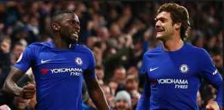 Berita Transfer, Chelsea, Sampdoria, Tammy Abraham
