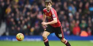 Berita Transfer, Inter Milan, Manchester United, Matteo Darmian