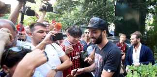 Berita Transfer, Juventus, Leonardo Bonucci, Gonzalo Higuain