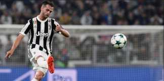 Berita Transfer, Juventus, Miralem Pjanic