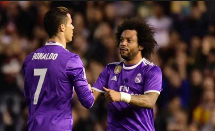 Berita Transfer, Juventus, Real Madrid, Marcelo