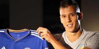 Berita Transfer, Leicester City, Dinamo Zagreb, Filip Benkovic